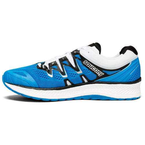 saucony Triumph ISO 4 - Chaussures running Homme - bleu
